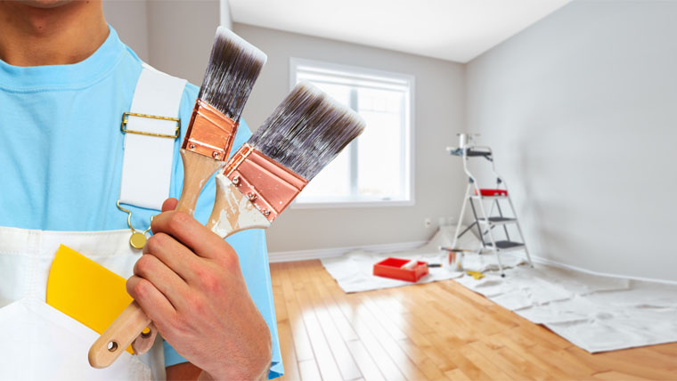 Market Leading Painting Contractor