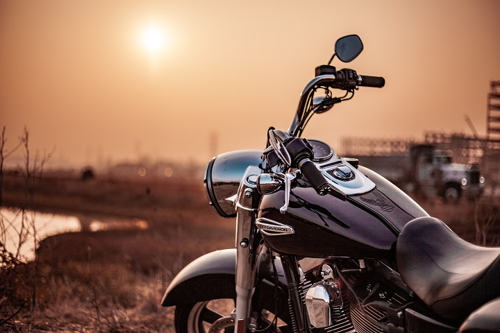 Established Motorcycle Towing Service