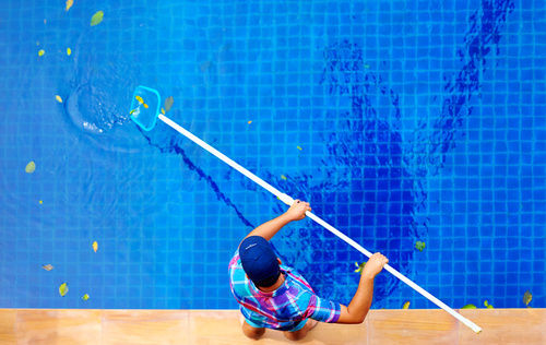 Area's Best Swimming Pool Supply and Service Store