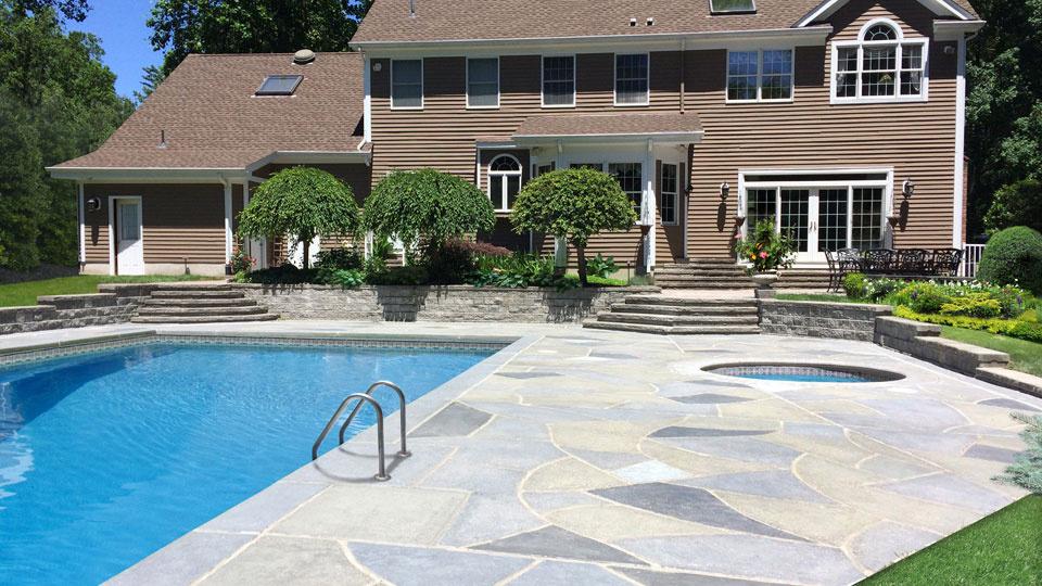 Massachusetts Concrete Refinishing Franchise