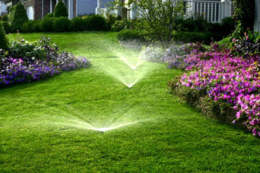 Landscape Irrigation & Design in Shasta County