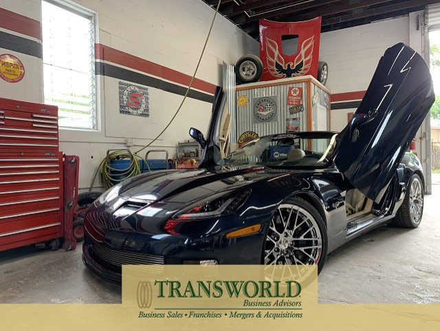 Collision and Restoration Specialists