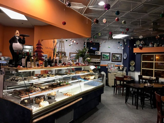 FIRE SALE! Make An Offer! Specialty Bakery/Coffee Shop