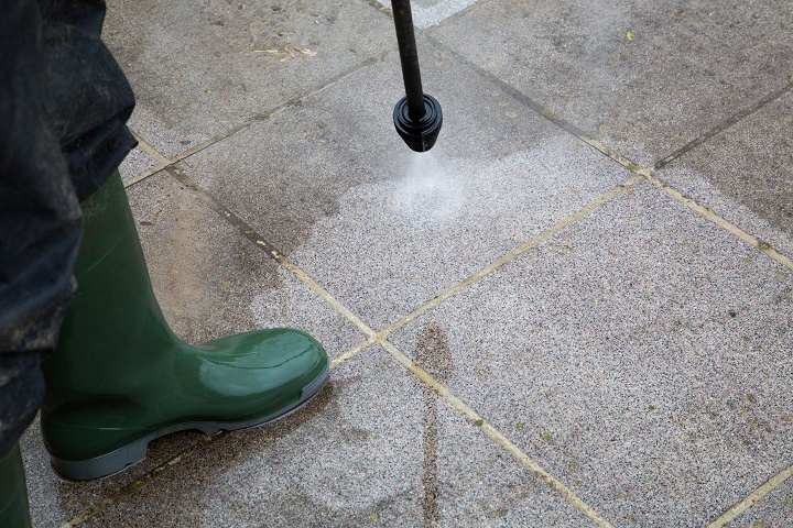 Porter Service and Exterior Cleaning Company