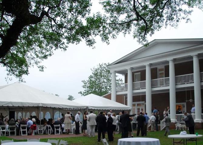 Replica of Andrew Jackson's Hermitage Home / Event Venue