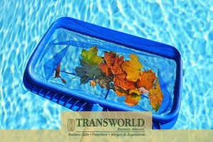 Pool Service & Repair Business For Sale