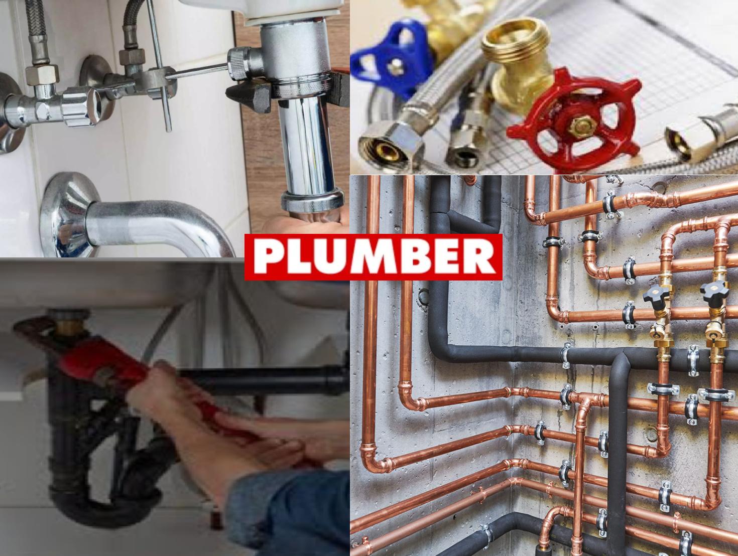 Respected and Seasoned Plumbing Business