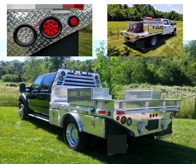 Truck Bed Manufacturing  Biz for Sale in Smoky Mountains