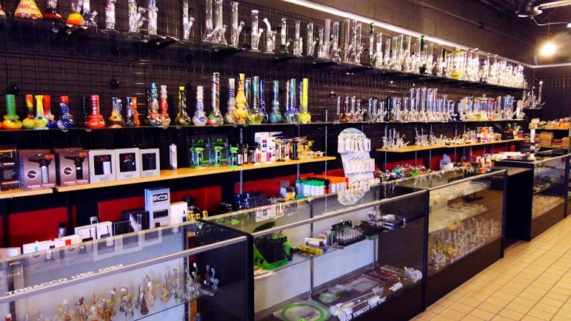 Hookah and Smoke Shop