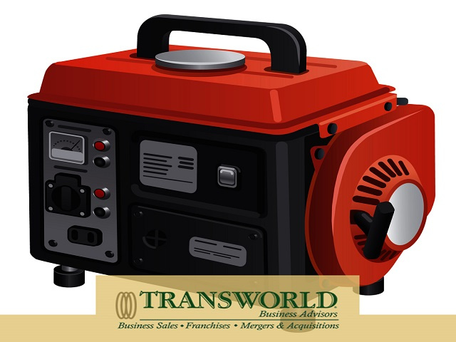 Outdoor Power and Power Generation Equipment