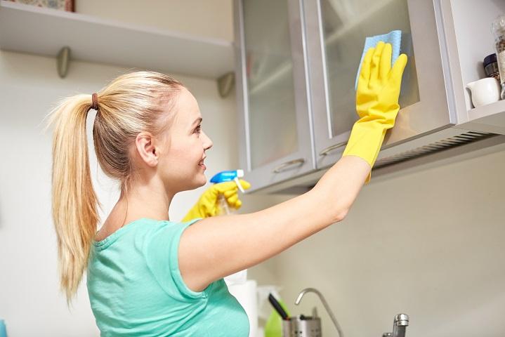 Twenty Plus Years Established and Profitable Cleaning Company!