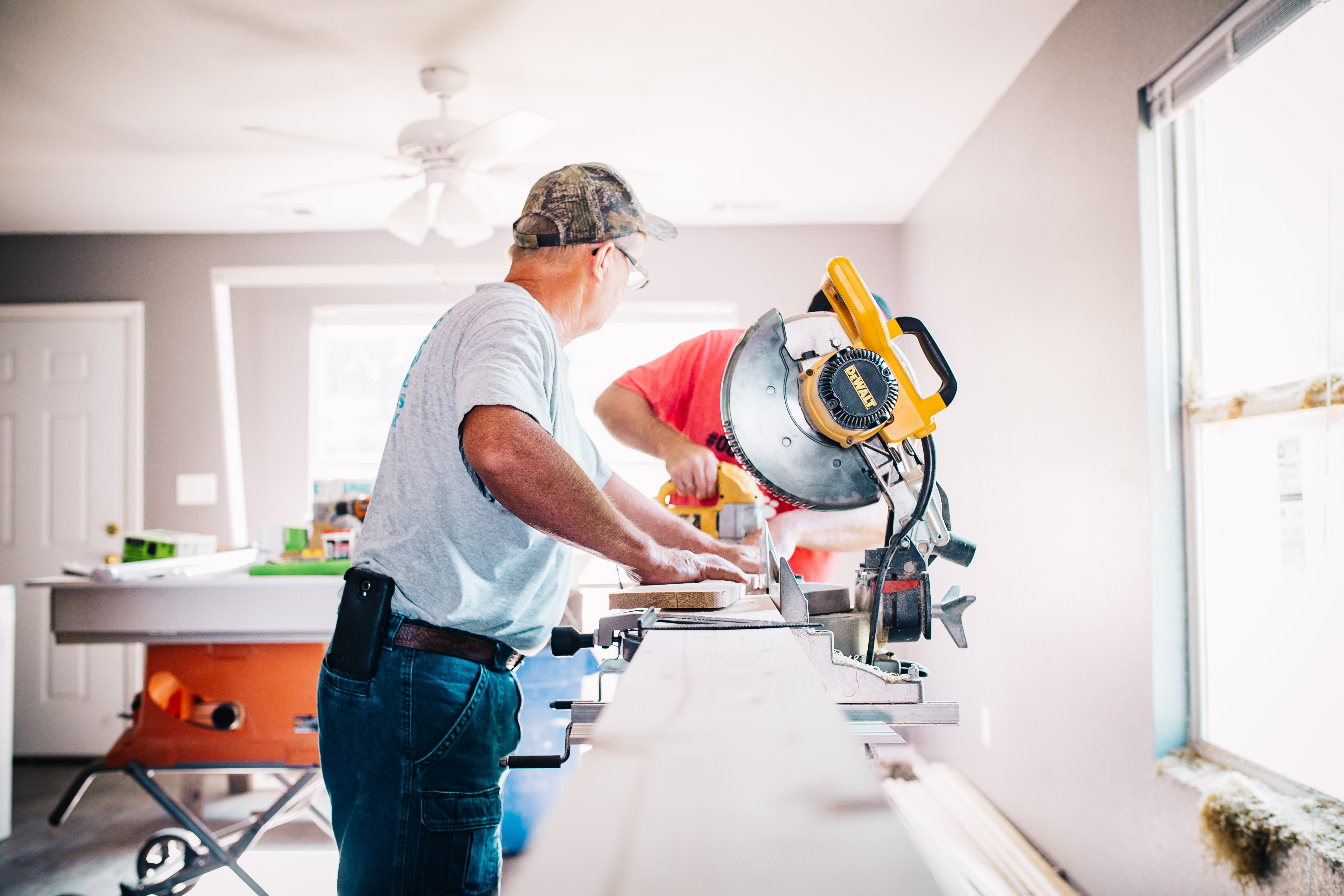 Top Performing Whole Home Renovation & Design