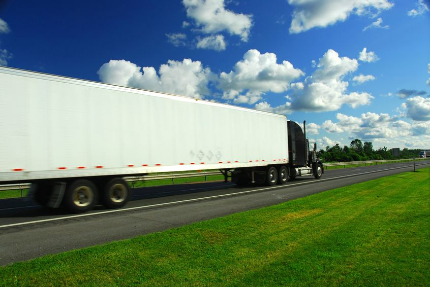 Trucking Industry Service Provider