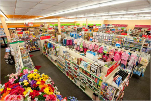 **REDUCED PRICE***Dollar and Up Store Ready To Grow