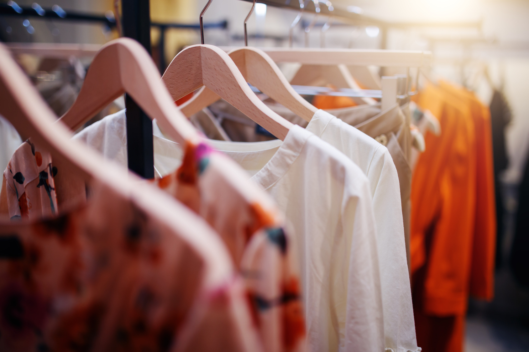 Multi-Location Dry-Cleaning Business for Sale