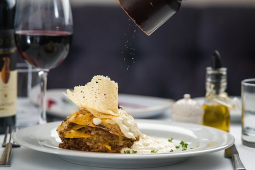 Exceptional Italian Restaurant in Palm Beach County