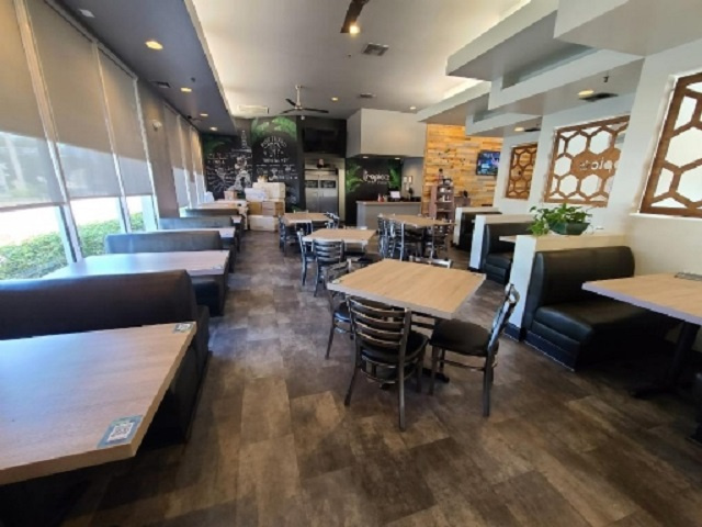 Restaurant Cafeteria for Sale
