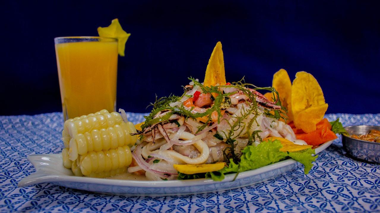 Upscale Peruvian Restaurant in High Traffic NOVA Area-974008-DB