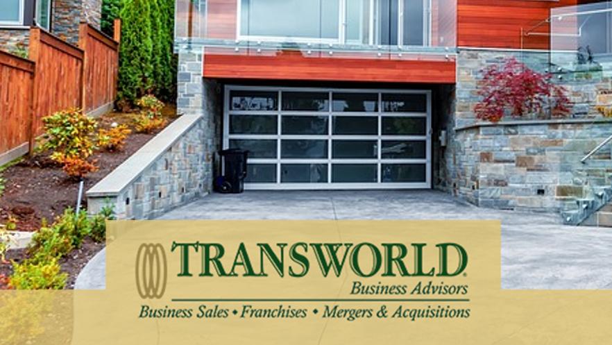 Reduced: Garage Door Business West & SW Houston