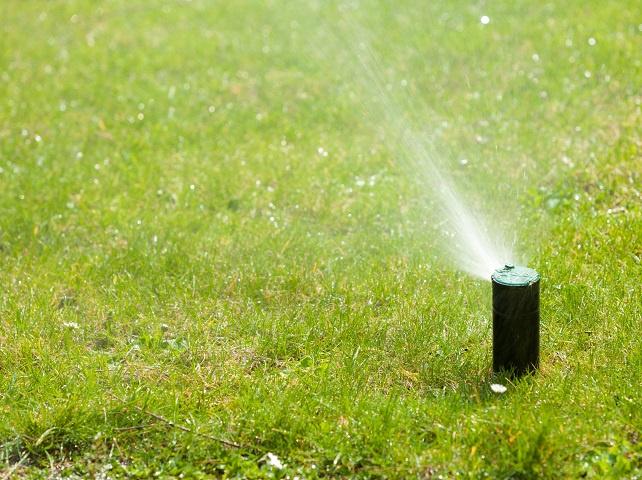 Profitable Irrigation Install & Service Business in Wichita Metro
