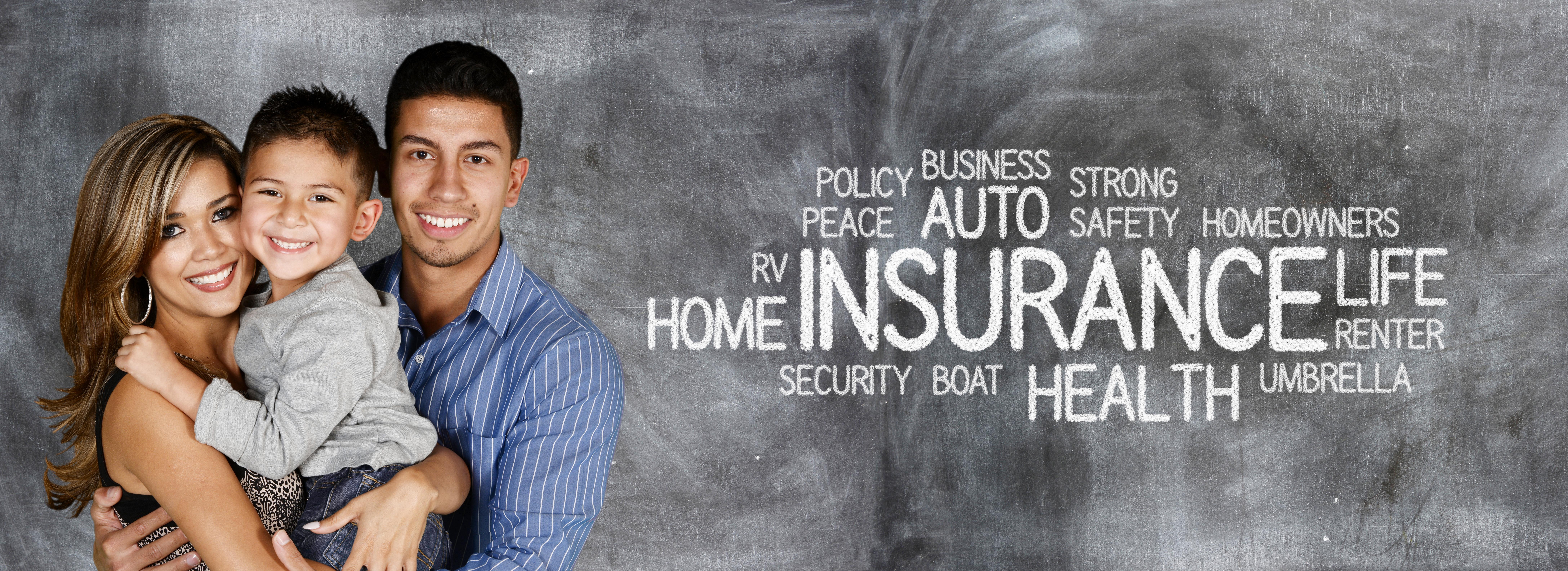 Multi-Unit Insurance Agency-Nationally Branded