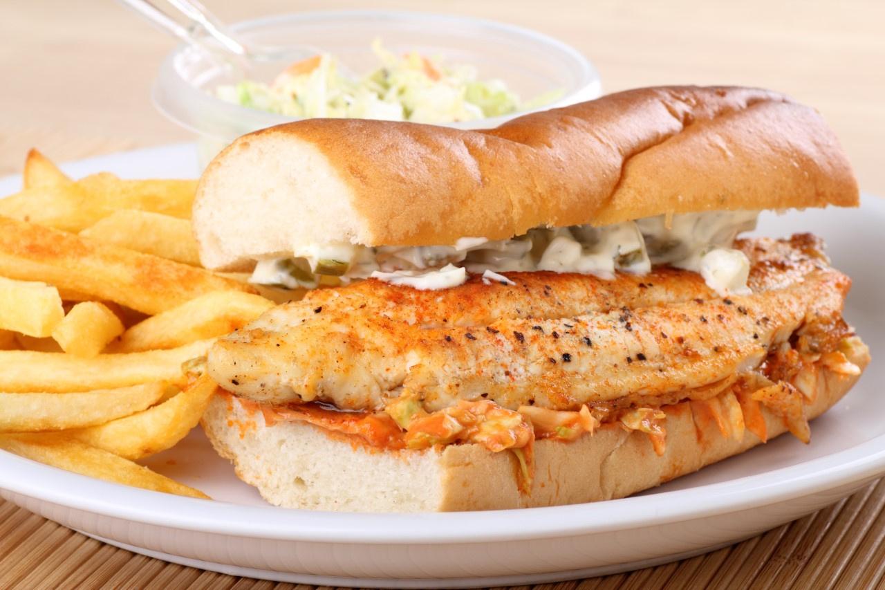 Own This Enjoyable Seafood Restaurant - $350K Revenue!