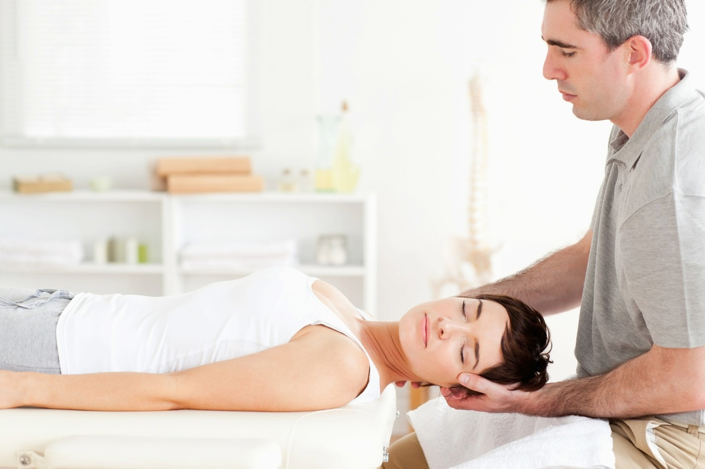 Full Service Chiropractic Practice on the Coast North of Portland