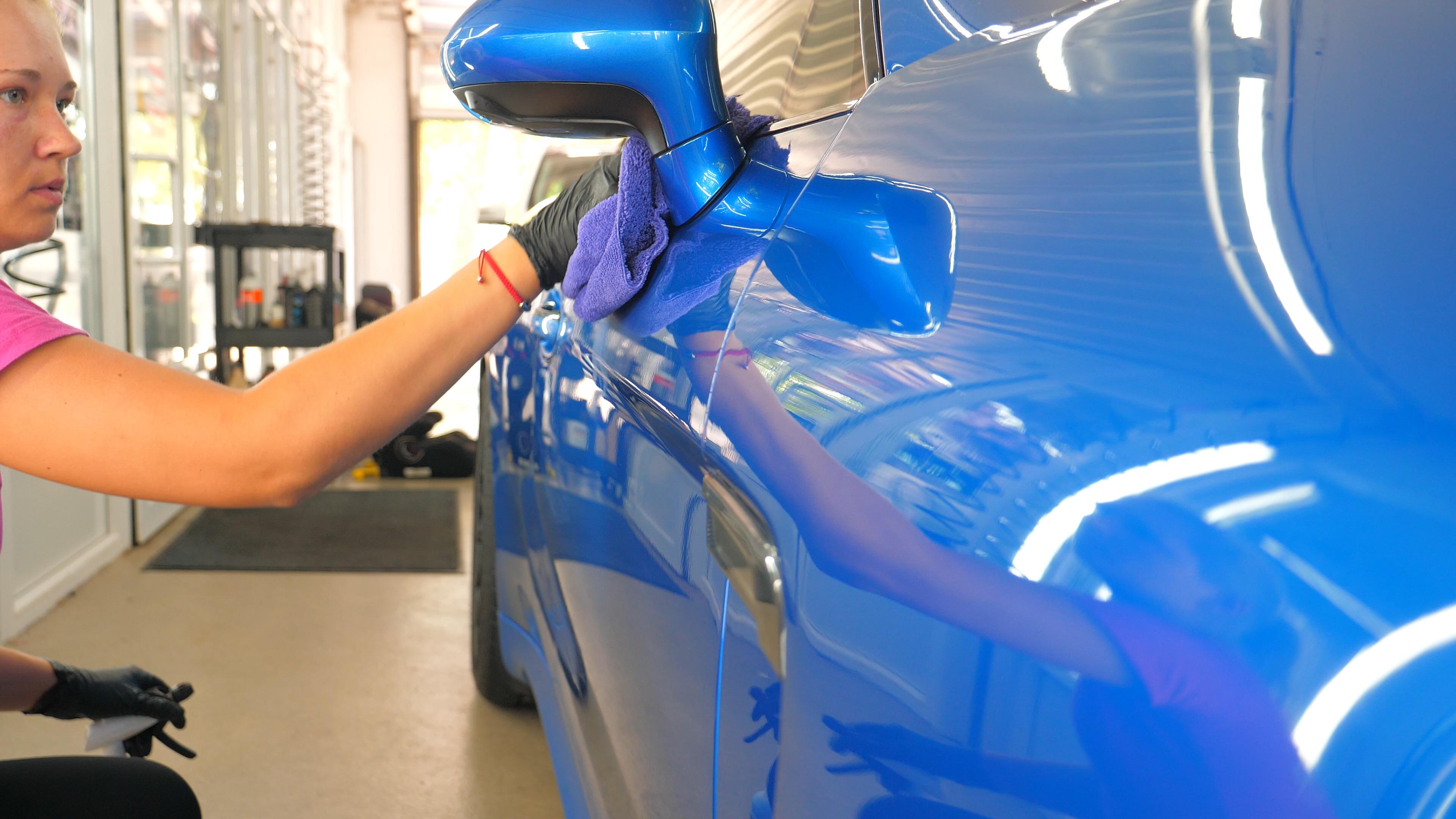 BIG Full Service Car Wash & Property