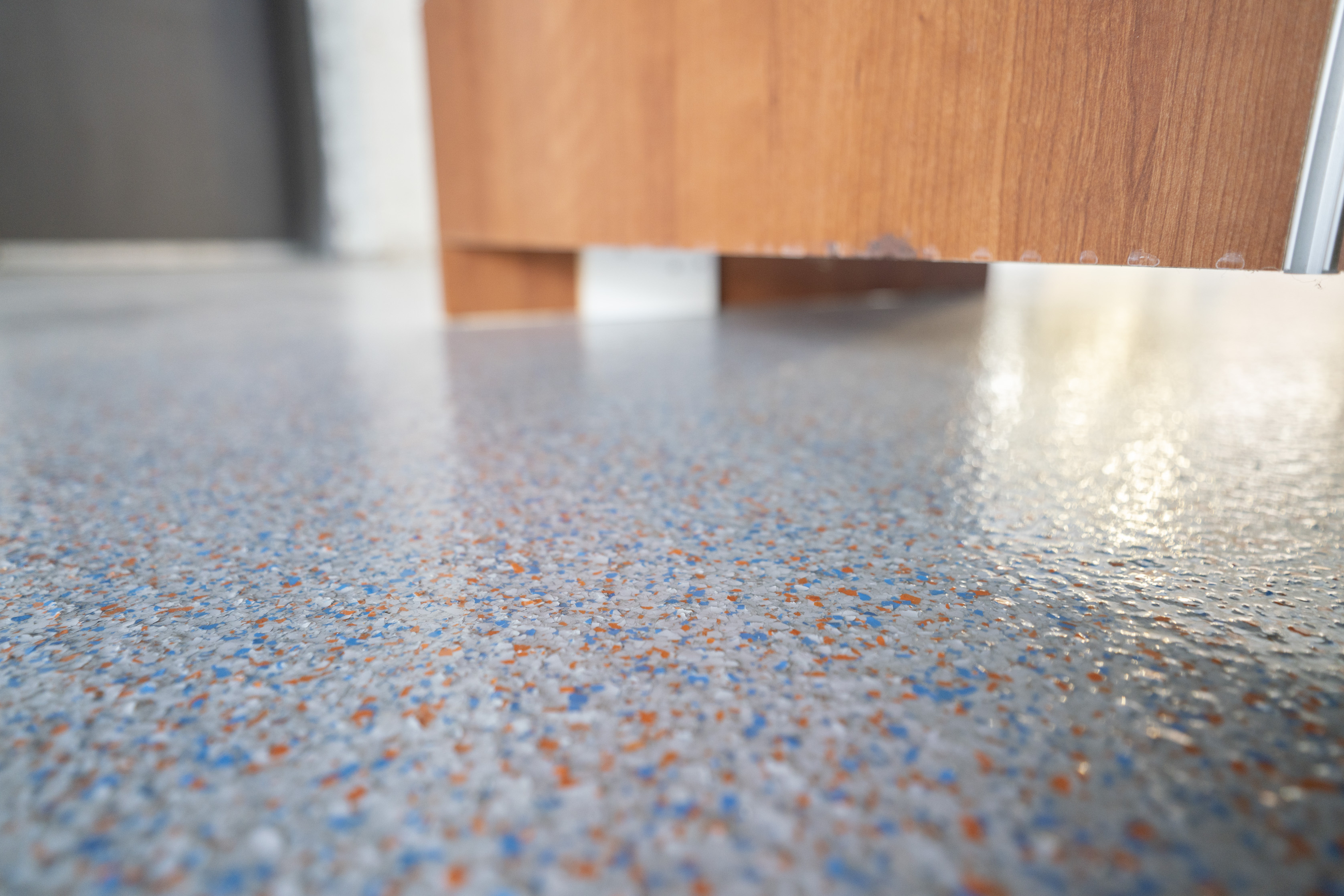 Innovative Engineered Epoxy Flooring Solutions Company for Sale