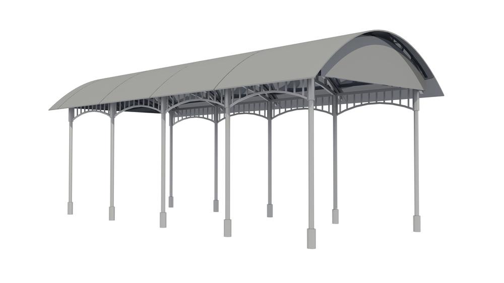 Successful Metal Building Fabrication & Install Biz Rio Linda Ca