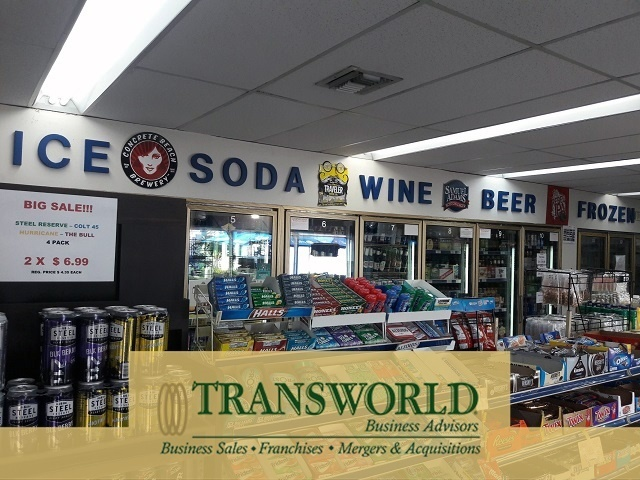 977509 RB-Profitable Convenience Store in Norfolk VA