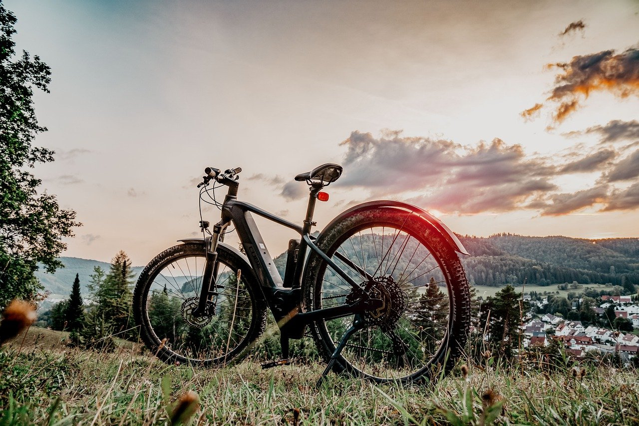 E-Bike Kit Company with Numerous Growth Opportunities