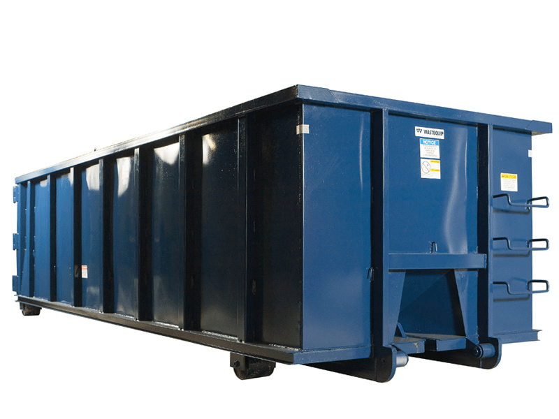 Roll Off Dumpster Rental Service Company