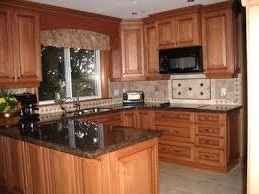 Upscale Custom Cabinets Manufacturer in North Metro Atlanta