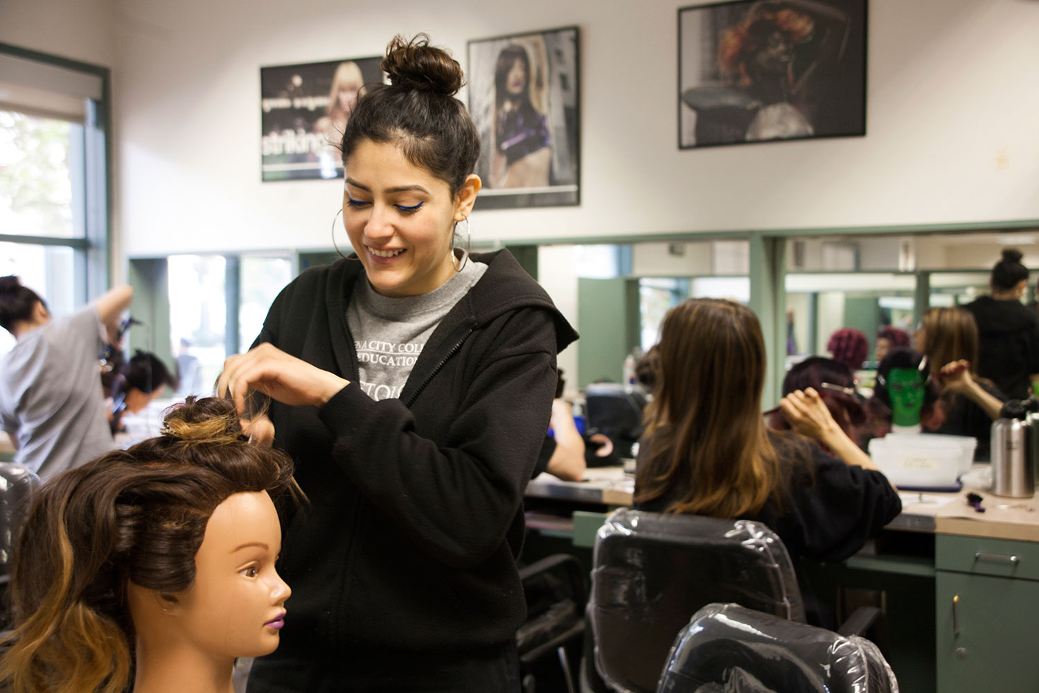 Top-Rated Accredited Cosmetology School