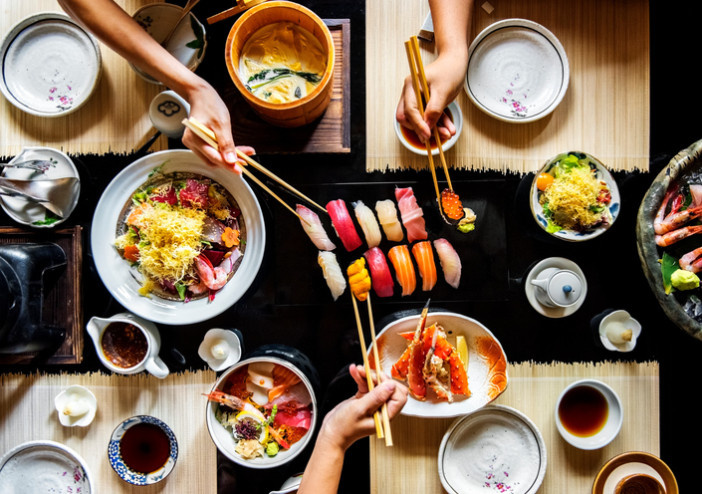 Highly Profitable Asian fusion restaurant