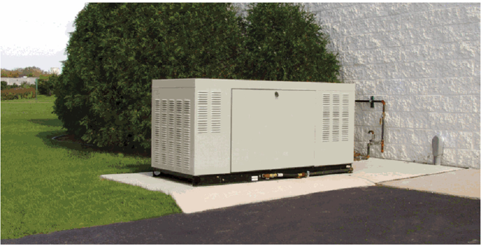 Highly Successful Commercial Generator Sales and Service Company