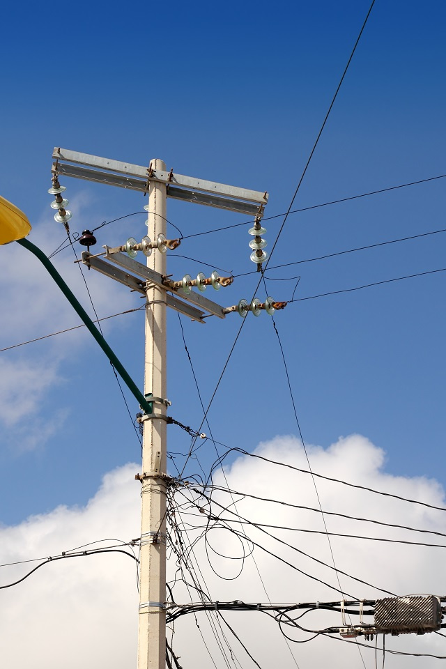 Pole Setting, Digging and Electrical Installation Contractor