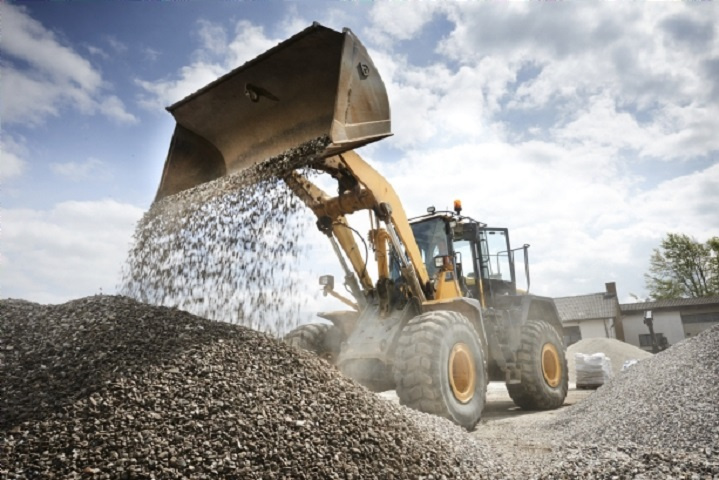 Sand and Aggregate Material Supplier