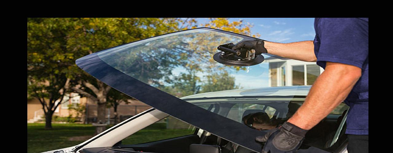 Terrific, Profitable Auto Glass Repair Company - Chester County