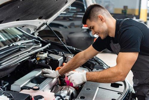 Well established Auto Repair business