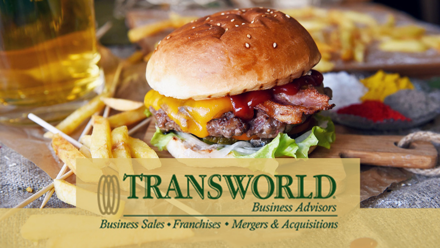 Delicious Neighborhood Burger and Sandwich Shop