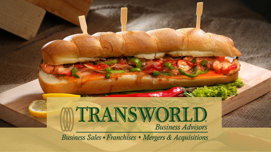 Popular Sandwich Franchise Resale in Pearland