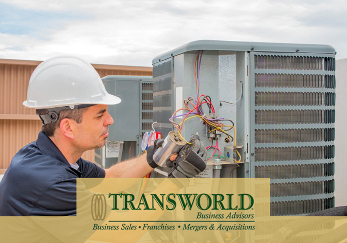 22 Year Old HVAC Company in Fairfield County