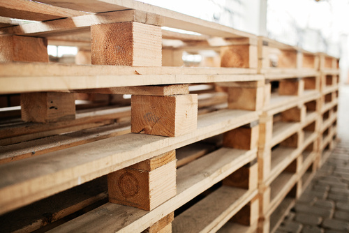 Long-Standing Pallet Company in Northern California