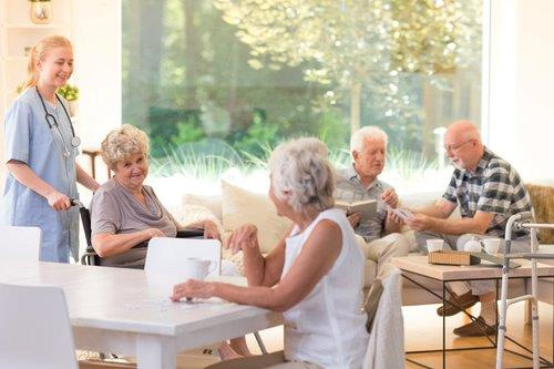 Assisted Living Operating Co & Facility