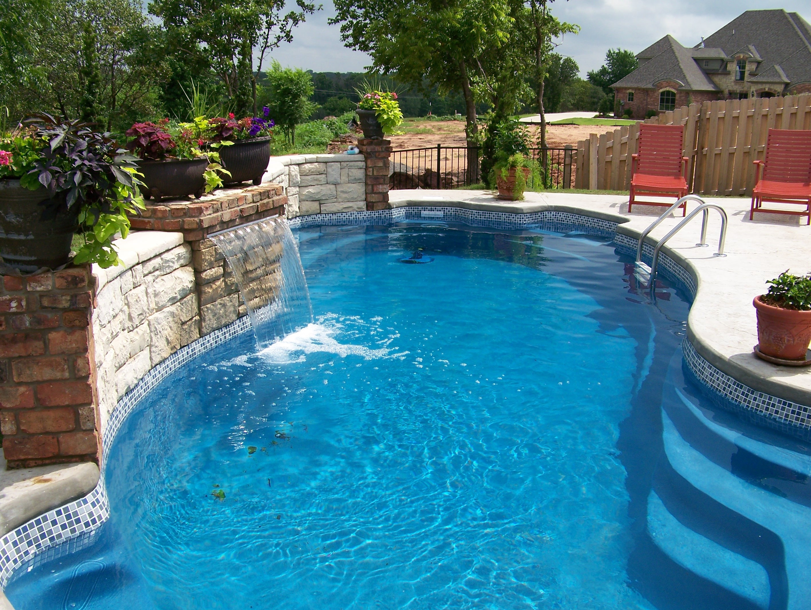 Residential & Commercial Pool Service Business