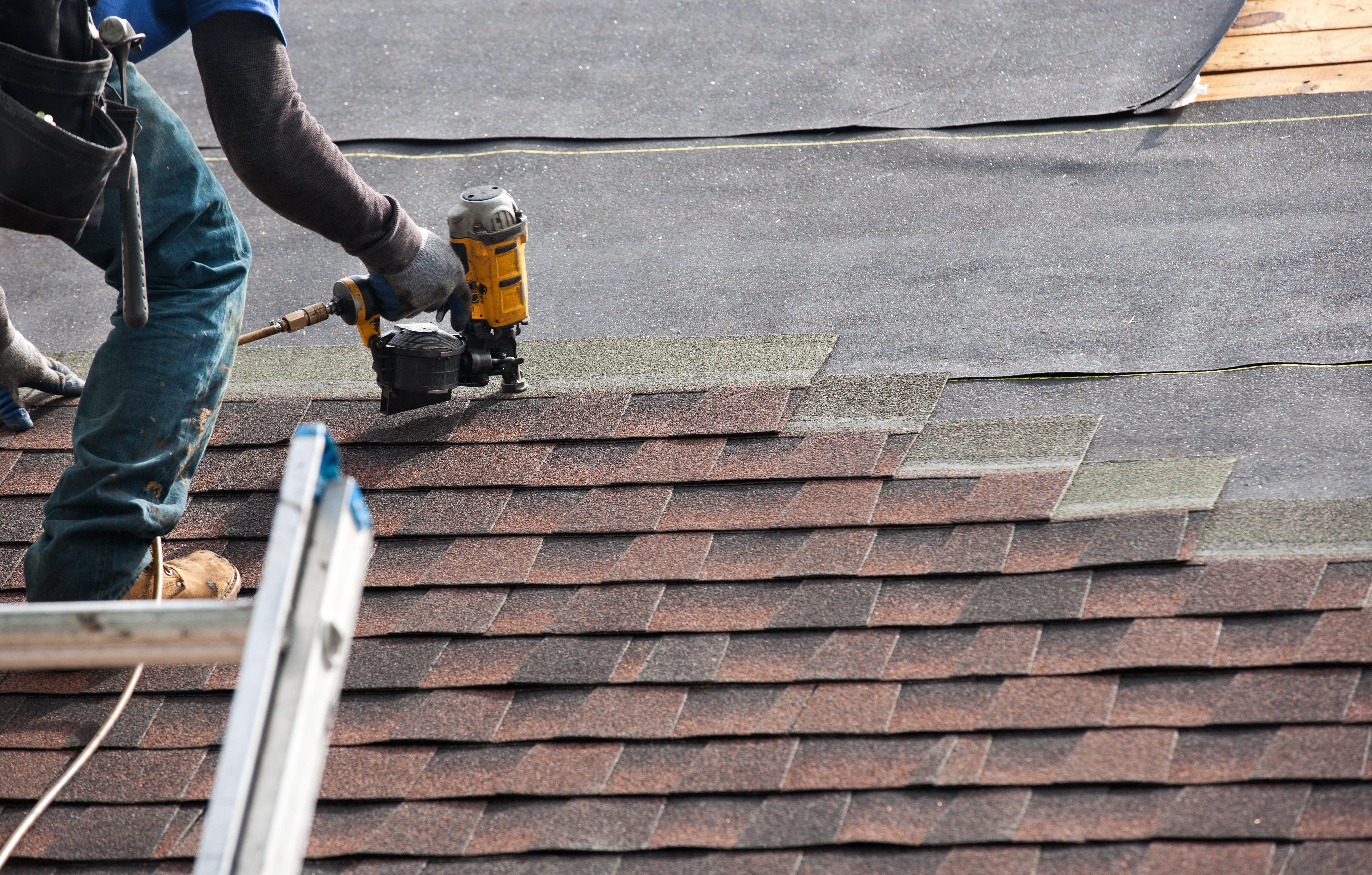Multi Award Winning Roofing Company