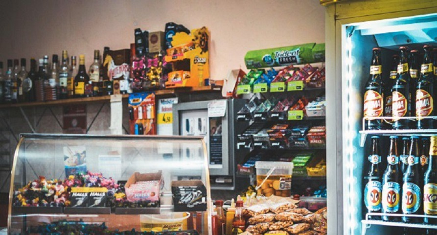 Extremely Profitable Grocery & Restaurant In Gainesville