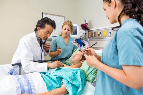 Cutting Edge Medical Device Company